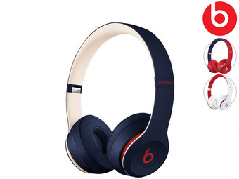 Beats Solo³ Wireless BT-Kopfhörer