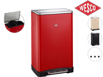 Wesco Big Double Boy | 36 liter