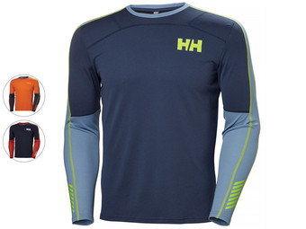 HH Lifa Active Baselayer | Heren