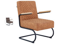 Feel Furniture Cooper Loungestoel