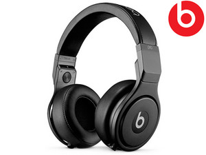 Beats Pro Over-Ear Koptelefoon | Zwart
