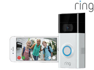 Dzwonek do drzwi Ring Video Doorbell 2