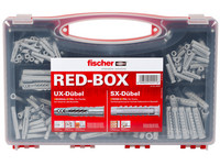 Fischer Red-Box (UX/SX-Sortiment)
