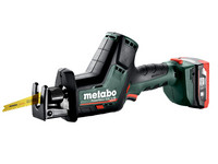 Metabo PowerMaxx Reciprozaag