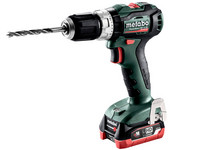 Metabo PowerMaxx Klopboormachine