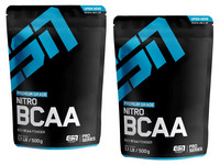Nitro BCAA Powder 500g