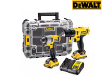 DeWalt Powertool Kit