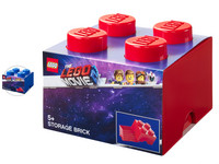 LEGO Opbergbox Movie 2 | Brick 4