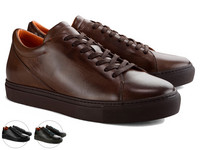 DenBroeck Broome St. Sneakers