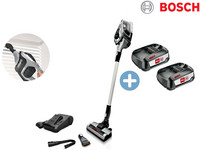 Bosch Unlimited Serie 8 Akkustaubsauger