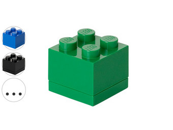 LEGO Opbergbox | Mini 4