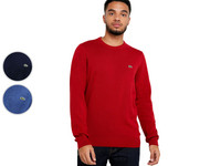 Lacoste Jersey Pullover | Heren