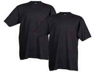 2x Alan Red T-Shirt Montreal | V-Hals