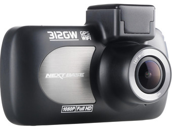 Next Base Dash Cam 312G Wifi