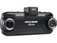 Next Base Dash Cam DUO HD