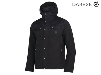 Dare2B Exertion Jacket