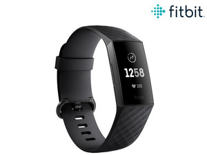 Opaska Fitbit Charge 3 Advanced