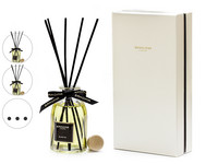 Bahoma Luxe Diffuser | Classic Octagonal