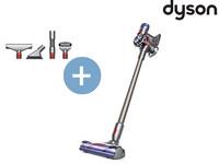 Dyson V8 Motorhead + Zubehörsatz
