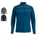 Odlo Pazola-sweater | Heren