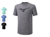 Mizuno Core Graphic T-Shirt | Herren