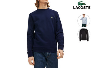 Lacoste Sweater Cotton Blend