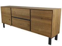 Brinker Madrid Dressoir | 210 x 42