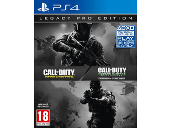 Call of Duty: Infinite Warfare (LPE)