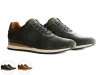 Travelin' Welton Sneakers | Heren