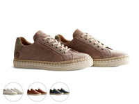Travelin' Moulins Sneakers | Dames