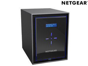 Netgear ReadyNAS RN 426 | 6-Bay