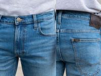 Lee Jeans Luke   für Herren