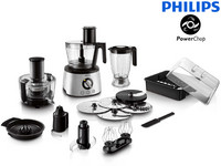 Philips HR7783/00 Keukenmachine