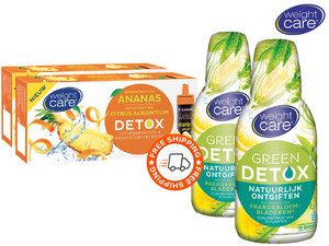 Weight Care Detox | 34 dni