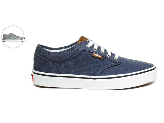 Korting Vans Atwoord Sneakers