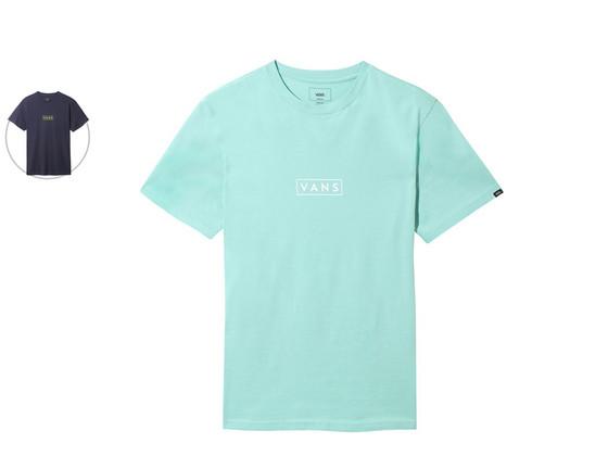 Korting Vans Easy Box T shirt | Heren