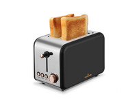 Buccan Toaster