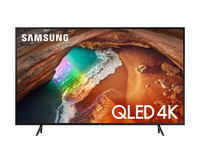 "Samsung 82"" QLED 4K TV Benelux model"