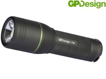 GP Design P55 Zaklamp | 400 lm