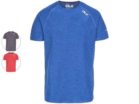 Korting DLX Active T Shirt Cooper | Heren