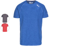 DLX Active T-Shirt Cooper | Heren