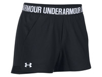 UA Play Up 2.0 Short | Dames