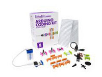littleBits Arduino Starter Coding Kit
