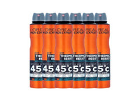 6x L'Oréal Men Expert Thermic Resist Deo