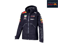 Red Bull Racing Team Regenjacke für Herren