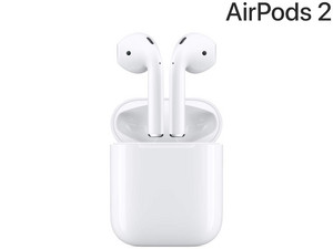 Apple AirPods 2 Ear-Ins