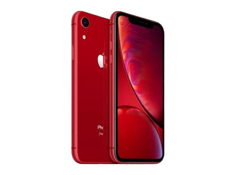 Apple iPhone XR | 64 GB | odnowiony Premium (A+)