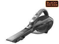 Black + Decker Dustbuster Handstaubsauger | 10,8 V