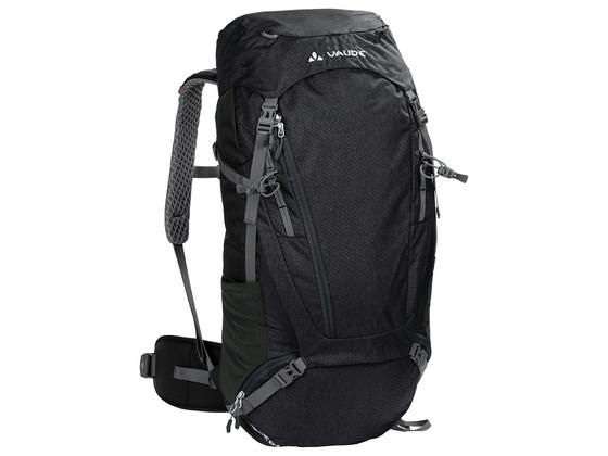 Korting Vaude Asymmetric Backpack (52 plus 8 L)