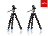 2x Joby GorillaPod Video